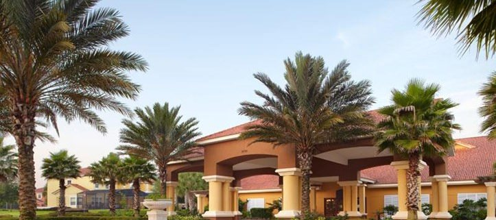 CLC Encantada Resort