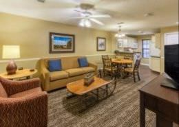 Holiday Inn Club Vacations Oak N' Spruce Resort