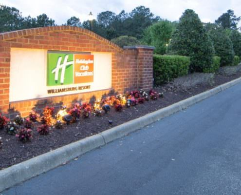 Holiday Inn Club Vacations Williamsburg Resort