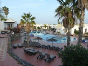 Elite Club Resorts